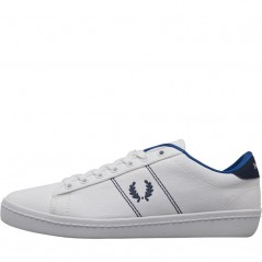 Fred Perry Tennis 2 White