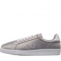 Fred Perry B721 Satin 1964 Silver