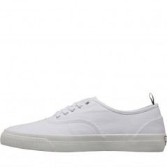 Fred Perry Barson White
