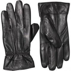 Board Angels Leather Black