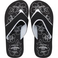 Board Angels EVA Toe Post Black/White