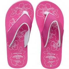 Board Angels EVA Toe Post Pink/White