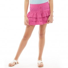 Board Angels Jersey Tiered Pink