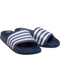 Board Angels Striped Navy/White