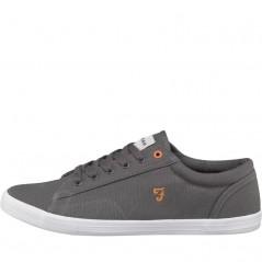 Farah Vintage Brucey Grey