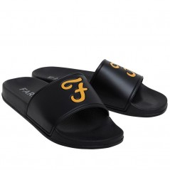 Farah Vintage Sunset Black