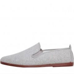 FLOSSY Arnedo Jersey Grey Marl