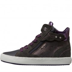 GEOX Kalispera Dark Grey