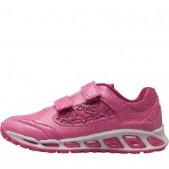 GEOX Junior Shuttle Fuchsia