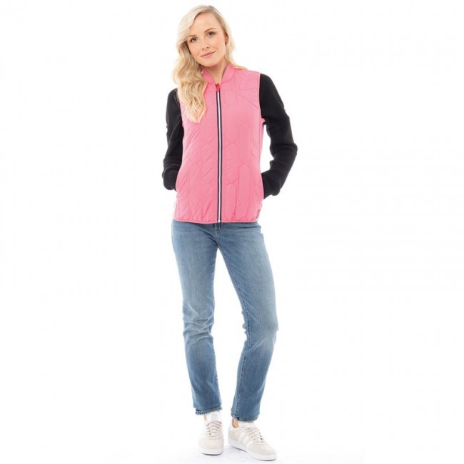 Hunter Original Midlayer Pink