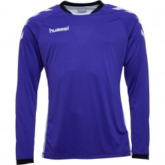 Hummel Kinetic Match Jersey Purple