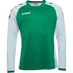 Hummel Kinetic Match Jersey Green/White