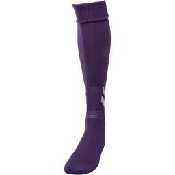 Hummel Basic Purple Reign/White