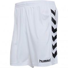Hummel Liga White/Black