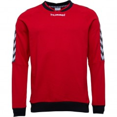 Hummel Stay Authentic True Red