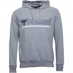 Hummel Comfort Large Hoodie Grey Melange