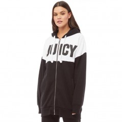 Juicy Couture Oversized Black/White