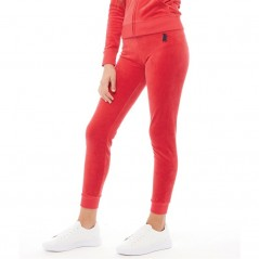 Juicy Couture Solid Zuma Medium Red