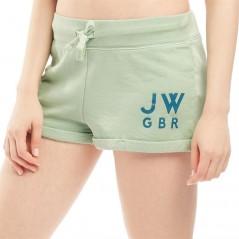 Jack Wills Lighfield Garment Dye Jade