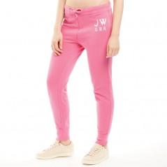 Jack Wills Chatterton Garment Dye Pink