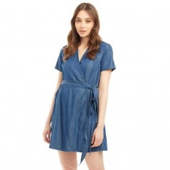 Jack Wills Winsall Chambray Dark Indigo