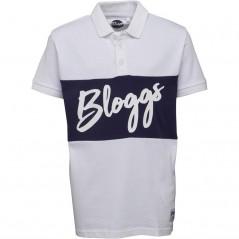 Joe Bloggs Callen Polo White