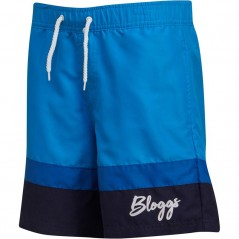 Joe Bloggs Hal Blue