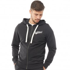 JACK AND JONES Originals Mills Premium Black