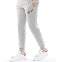 JACK AND JONES Originals Mills Comfort Light Grey Melange