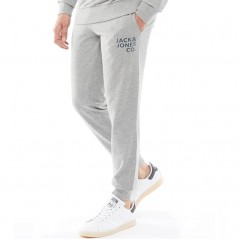 JACK AND JONES Originals Inner Comfort Light Grey Melange