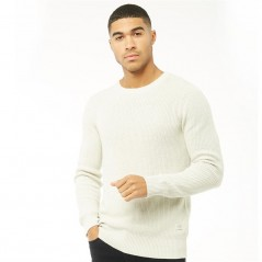 JACK AND JONES Andreas Light Grey Melange