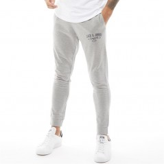 JACK AND JONES Howdy Light Grey Melange