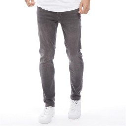 JACK AND JONES Glenn Original NZ 007 Grey Denim