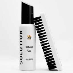 SNEAKER KING Premium Cleaning Kit White