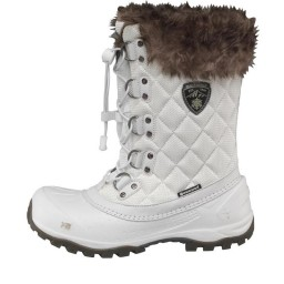 Karrimor Alaska Weathertite White