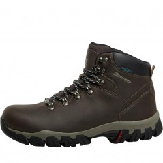 Karrimor Mendip 3 Weathertite Hiking Chocolate