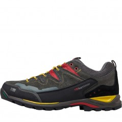 Karrimor KSB Tech Approach Hiking Charcoal/Yellow