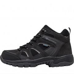 Karrimor Bodmin Mid 4 Weathertite Hiking Black/Black