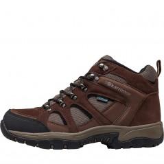 Karrimor Bodmin Mid 4 Weathertite Hiking Dark Brown/Brown