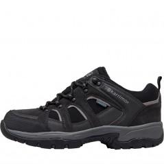 Karrimor Bodmin Low 4 Weathertite Hiking Black/Cool Grey