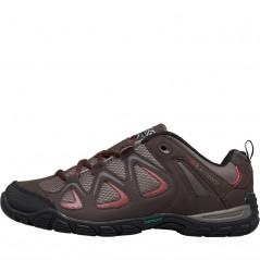 Karrimor Galaxy Sport Hiking Dark Brown/Red