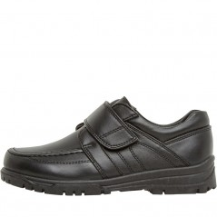 KP85 Velcro BTS Black