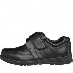 KP85 Junior Velcro BTS Black