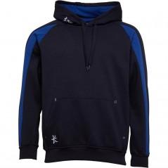 Kukri Premium Classic Hoodie Navy/Royal