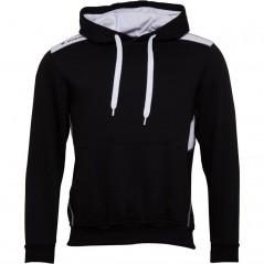 Kukri Premium Classic Hoodie Black/White