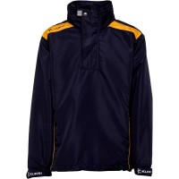Kukri Premium 1/2 Smock Blue/Yellow