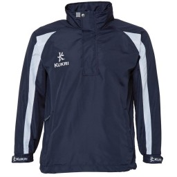 Kukri Junior Premium 1/2 Smock Navy/White
