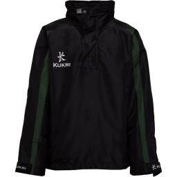 Kukri Premium 1/2 Smock Black/Green
