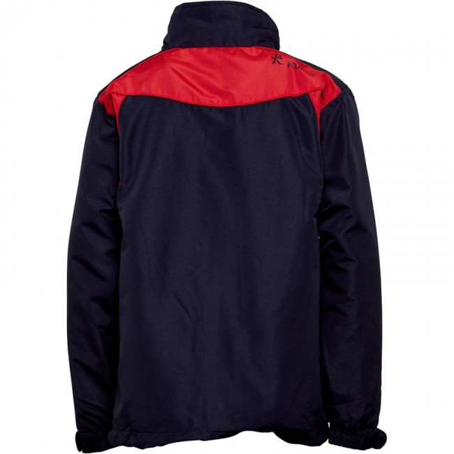Kukri Premium 1/2 Smock Red/Black