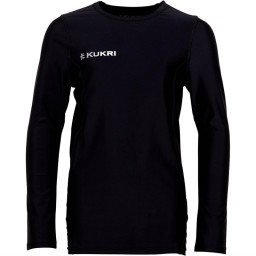 Kukri Junior Baselayer Black